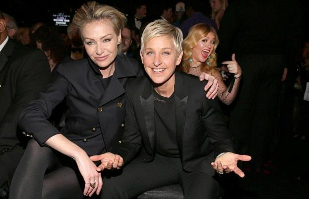 Best Photobomb of the Grammys