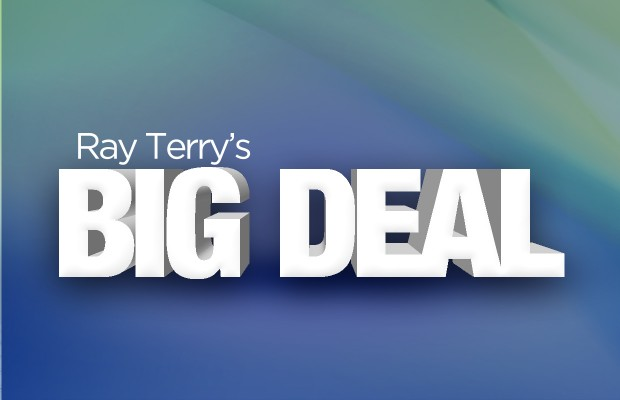 The Big Deal with Ray Terry