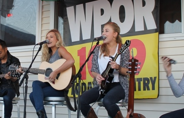 Maddie and Tae Video