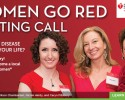 Go Red Casting Call web tile